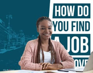 How Do You Find a Job You Love