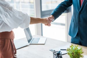 Meeting with a Recruiter ways to Prepare for interview