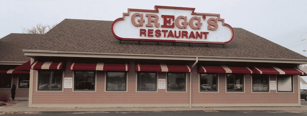 greggs restaurant warwick location
