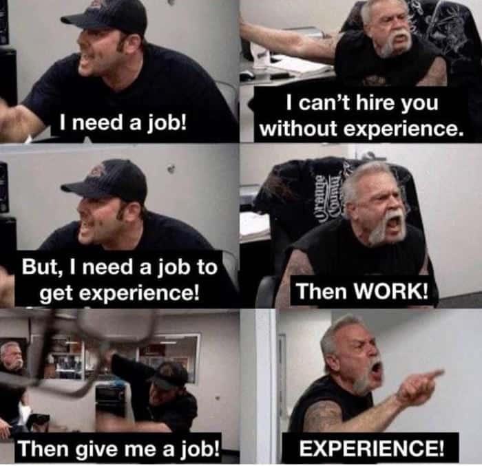 Meme College Graduates