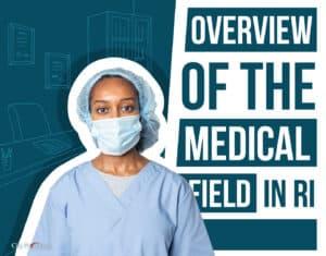 Medical Jobs in RI