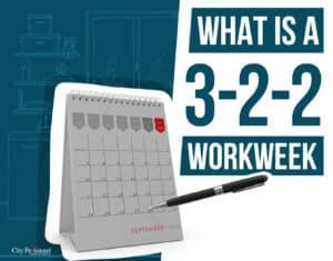 3-2-2 workweek