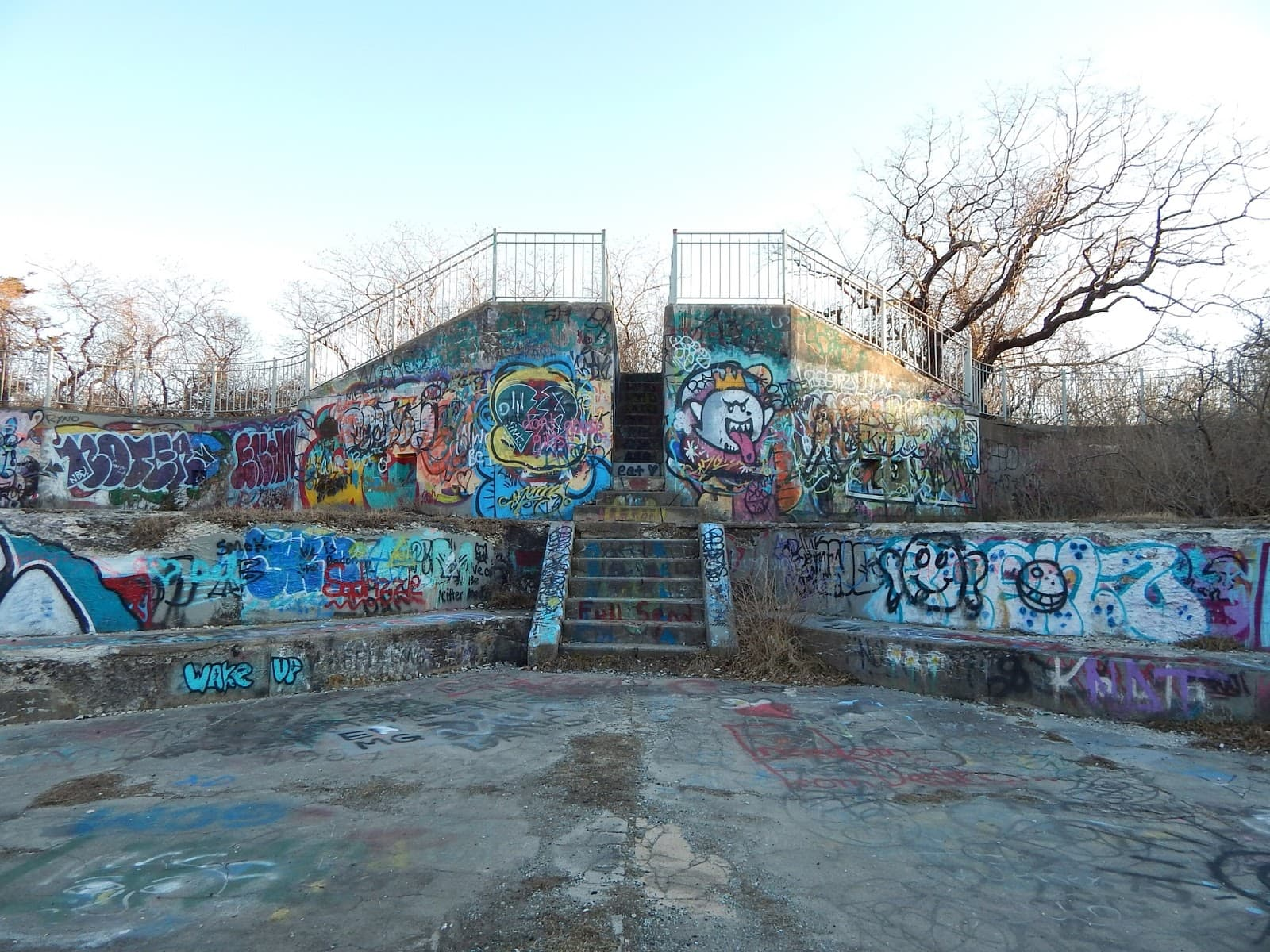 Fort Wetherill Best Places to Visit in Jamestown RI