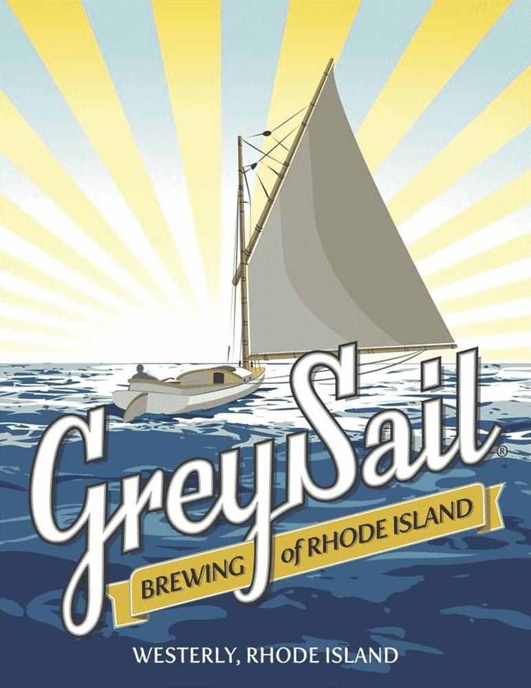 Grey Sail Brewing of Rhode Island