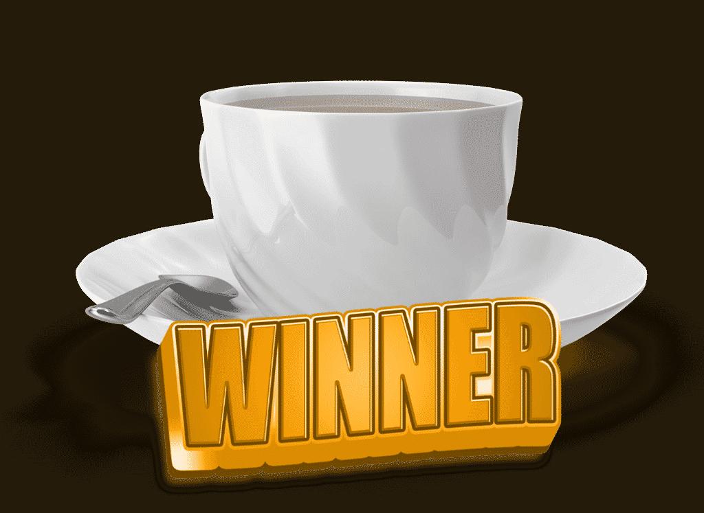 tea winner