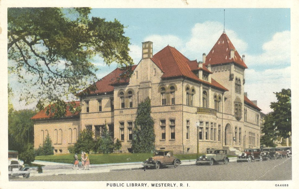 wilcox-library-postcard