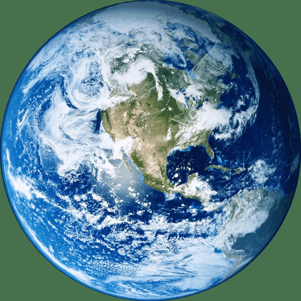 Earth 1080p Photo Realistic