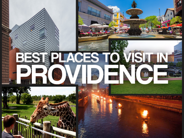 Providence RI Best Places to Visit