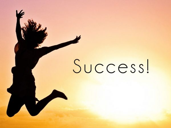 Lori's Success Story