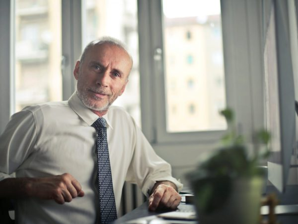 Why Hiring an Older Candidate May Be in Your Best Interest