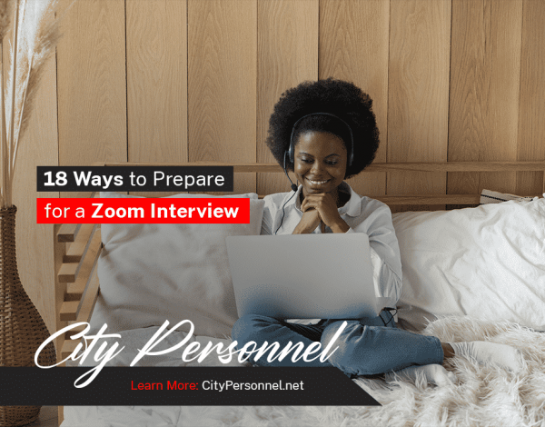 how to prepare for zoom interview