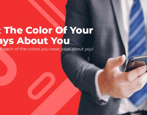 Tie color meaning